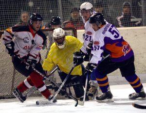 Absage des NHL-Winterklassik