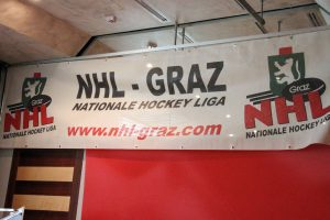 NHL-Graz Pinnwand