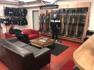 Create Hockeyshop folgt auf EHF