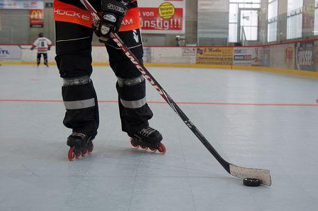 Infos zum Inlinehockey