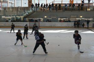 Summer Eishockeyfun 4 Kid's