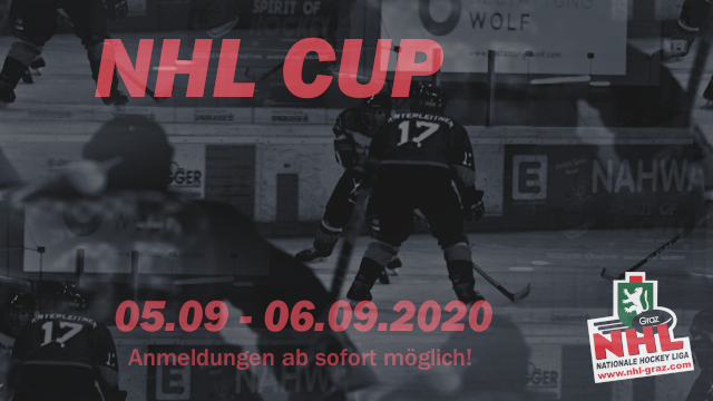 You are currently viewing NHL Cup 2020