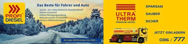 F. Leitner – Tanken für den eigenen Verein