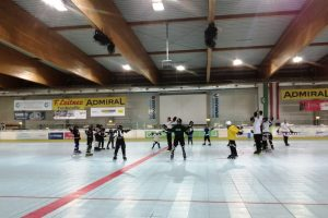 Read more about the article Inlinetraining der NHL-Graz Jugend
