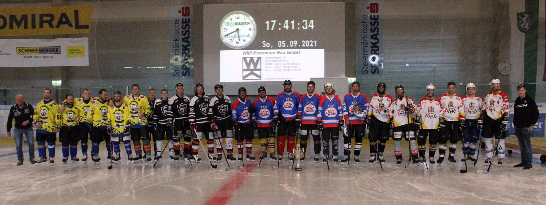 You are currently viewing Bericht NHL CUP 2021